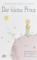 Купить Der kleine Prinz, Зарубежная литература для детей