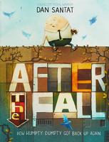 Купить After the Fall, Зарубежная литература для детей
