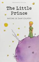 Купить The Little Prince, Зарубежная литература для детей