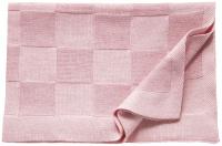 Купить Eagle Плед детский Moritz цвет розовый 75 х 100 см, Пледы и покрывала