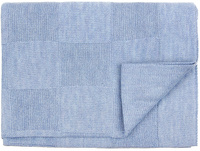 Купить Eagle Плед детский Moritz цвет голубой 75 х 100 см, Пледы и покрывала
