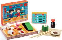 Купить Djeco Игровой набор Суши, Сюжетно-ролевые игрушки