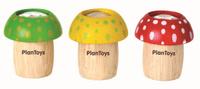 Купить Plan Toys Калейдоскоп Грибок, Развлекательные игрушки