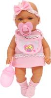 Купить S+S Toys Кукла Пупс с аксессуарами 200099746, Куклы и аксессуары