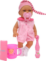 Купить S+S Toys Кукла Пупс с аксессуарами 200099748, Куклы и аксессуары