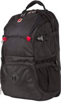 Купить Рюкзак городской Polar , цвет: черный, 33 л. 15015, Ранцы и рюкзаки