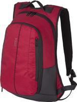 Купить Рюкзак городской Polar , цвет: бордовый, 21 л. К9072, Ранцы и рюкзаки