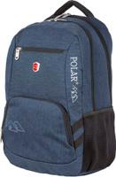 Купить Рюкзак городской Polar , цвет: синий, 21 л. П5104-04, Ранцы и рюкзаки