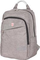 Купить Рюкзак городской Polar , цвет: серый, 19 л. П5112-06, Ранцы и рюкзаки