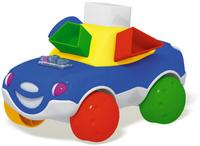 Купить Stellar Сортер Машинка, Развивающие игрушки