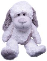 Купить Magic Bear Toys Мягкая игрушка Собака Роджер 28 см, Weihai Xinyue Toys Co., Ltd, Мягкие игрушки