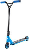 Купить Самокат трюковой FoxPro RAW-03 , цвет: синий, Самокаты