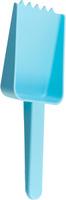 Купить Пластмастер Совок детский цвет голубой, Игрушки для песочницы
