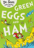 Купить Green Eggs And Ham, Зарубежная литература для детей