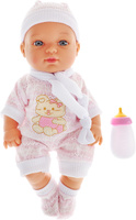 Купить S+S Toys Пупс с аксессуарами цвет розовый 200133757, Куклы и аксессуары