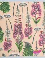 Купить Unnika Land Тетрадь DIY Collection Цветочное вдохновение 48 листов в клетку ТК2Л485927_вид 3, Тетради