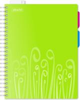 Купить Attache Тетрадь Fantasy 140 листов в клетку А4 цвет зеленый, Тетради