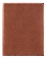 Купить Attache Тетрадь 96 листов в клетку А4 цвет коричневый, Тетради