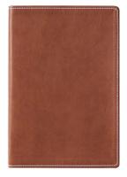 Купить Attache Тетрадь 120 листов А5 цвет коричневый, Тетради