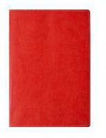 Купить Attache Тетрадь 120 листов А5 цвет красный, Тетради