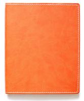 Купить Attache Тетрадь 96 листов А4 цвет оранжевый, Тетради