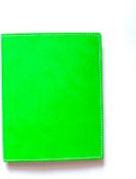 Купить Attache Тетрадь 120 листов А5 цвет зеленый, Тетради
