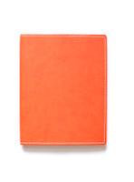 Купить Attache Тетрадь 120 листов А5 цвет оранжевый, Тетради