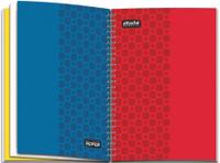 Купить Attache Selection Тетрадь Selection Twice Two 120 листов формат А5, Тетради