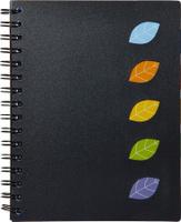 Купить Attache Тетрадь Office Creative А5 120 листов в клетку, Тетради