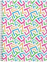 Купить Erich Krause Тетрадь на спирали Lines A4 60 листов в клетку, Тетради