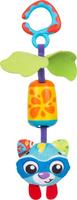 Купить Playgro Игрушка-подвеска Енот 0186975, Первые игрушки