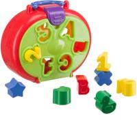 Купить Happy Baby Сортер Iq-Sorter, Развивающие игрушки
