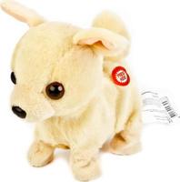 Купить Играем вместе Интерактивный щенок My Friends HTL1764, Интерактивные игрушки