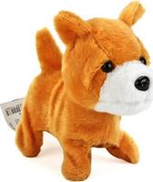 Купить Играем вместе Интерактивный щенок My Friends HTL1766, Интерактивные игрушки