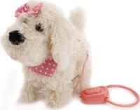 Купить Играем вместе Интерактивный щенок My Friends HTJ970, Интерактивные игрушки