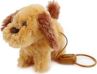 Купить Играем вместе Интерактивный щенок My Friends HTJ970B, Интерактивные игрушки