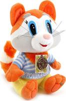 Купить Мульти-Пульти Мягкая озвученная игрушка Крошка Енот 25 см F14-Y1224-1, Мягкие игрушки