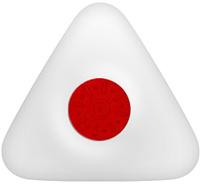 Купить Attache Ластик треугольный с держателем, Чертежные принадлежности