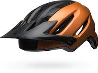 Купить Шлем защитный Bell 18 4FORTY MTB , для взрослых, цвет: медный, черный. Размер M (55/59), Bell., Шлемы и защита