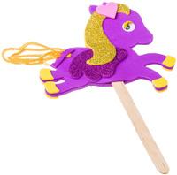 Купить Bondibon Набор для изготовления игрушки Волшебные пони, Игрушки своими руками