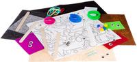 Купить Bondibon Набор для изготовления игрушки Любимые питомцы, Игрушки своими руками