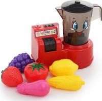 Купить Fudaer Игровой набор Кухонный комбайн, Сюжетно-ролевые игрушки