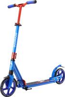 Купить Самокат Malamut , цвет: синий, красный, 2-х колесный, складной, Самокаты