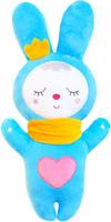 Купить Мякиши Мягкая игрушка Зайка Sleepy Toys 35 см, Мягкие игрушки