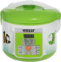 Купить Vitesse VS-585, Light Green мультиварка, Мультиварки
