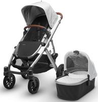 Купить UPPAbaby Коляска универсальная 2 в 1 Vista 2018 Loic, Goodbaby Child Products Co., Ltd., Коляски