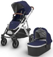 Купить UPPAbaby Коляска универсальная 2 в 1 Vista 2018 Taylor, Goodbaby Child Products Co., Ltd., Коляски