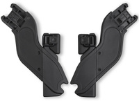 Купить UPPAbaby Нижний адаптер c фиксатором для коляски Vista 2017 для двойни и погодок, Goodbaby Child Products Co., Ltd., Коляски