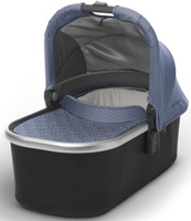 Купить UPPAbaby Люлька для коляски Cruz и Vista 2018 Henry, Goodbaby Child Products Co., Ltd., Коляски