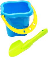 Купить Рыжий Кот Набор игрушек для песочницы №2 Ведерко совочек в ассортименте, Игрушки для песочницы